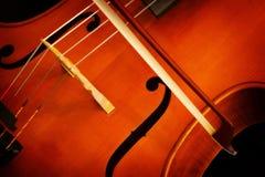 是大提琴演奏了婚礼 库存图片