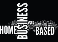 是您准备投资在家基于企业词云彩概念 向量例证