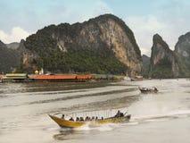 普吉岛泰国 库存照片