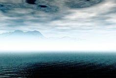 普吉特海湾 库存图片
