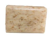 普罗旺斯肥皂 免版税库存图片