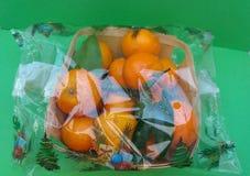 普通话果子食物 库存图片