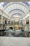 普鲁士购物中心的国王 库存图片