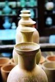 景德镇,中国陶瓷乡  免版税图库摄影
