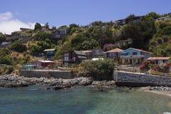 智利 免版税库存照片