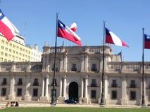 智利 库存图片
