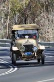 1914年智慧女神KK 18CV游览车 免版税库存图片