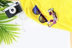 暑假事 免版税图库摄影