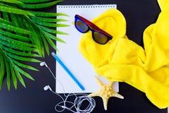暑假事 免版税库存图片
