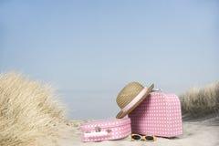 暑假 免版税图库摄影