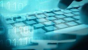 暗中侦察新技术,被乱砍的cybersecurity的黑客人