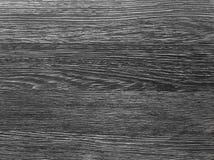 黑暗的有机木纹理 免版税库存图片