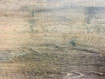 黑暗的有机木纹理 免版税图库摄影