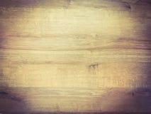 黑暗的有机木纹理 库存照片