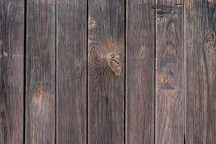 黑暗的木背景,纹理,墙纸 免版税库存图片