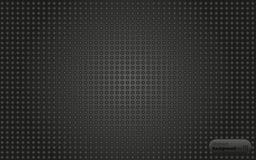 黑暗的球 免版税图库摄影