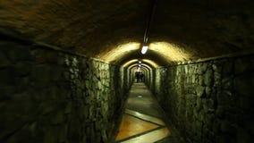 黑暗的走廊,瓦尔帕莱索 影视素材
