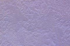 黑暗的紫罗兰色葡萄酒皮革 图库摄影