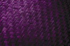 黑暗的紫罗兰 免版税图库摄影