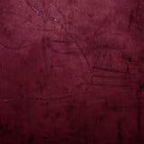 黑暗的紫色背景纹理/葡萄酒构造了在dar的墙壁 库存照片