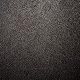 暗色塑料背景或纹理 库存图片