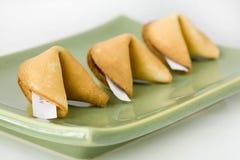 曲奇饼时运 免版税库存图片