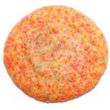 曲奇饼水晶糖 免版税图库摄影