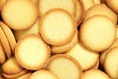 曲奇饼 免版税库存照片