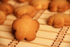 曲奇饼 免版税库存图片