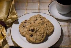 曲奇饼3 库存照片