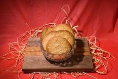 曲奇饼4 免版税图库摄影