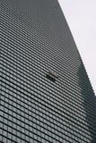 更加干净的s摩天大楼视窗 库存图片