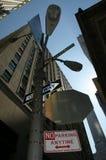 曼哈顿纽约 免版税库存图片
