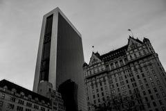 曼哈顿,纽约大厦  免版税库存照片