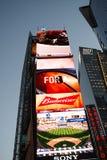 曼哈顿,纽约,美国建筑学  免版税图库摄影