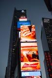 曼哈顿,纽约,美国建筑学  库存图片