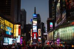 曼哈顿,纽约,美国建筑学  图库摄影