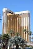 曼德勒海湾旅馆 免版税库存图片