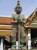 曼谷全部宫殿 库存照片