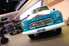 曼谷国际汽车展示会 免版税库存图片