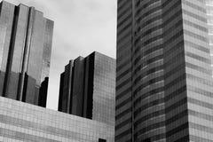 曼谷大厦 免版税库存图片