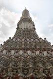 曼谷宫殿皇家泰国 免版税库存照片