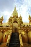 曼谷宫殿 免版税库存照片