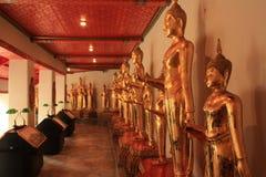 曼谷寺庙泰国 库存照片