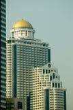 曼谷旅馆 库存图片