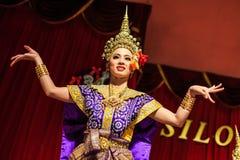 曼谷泰国 库存图片