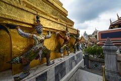 曼谷泰国 库存照片