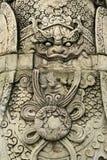 曼谷详细资料全部宫殿泰国 免版税库存照片