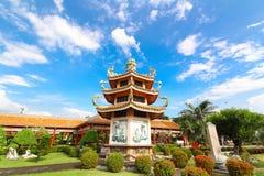 """曼谷,泰国, 2016年11月23日†""""中国寺庙 库存图片"""