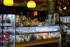 曼谷, THAILAND-DEC 27日2014年: 免版税库存图片